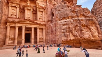 Jordan Egypt Tour Packages