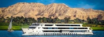 Aswan - Luxor Cruises