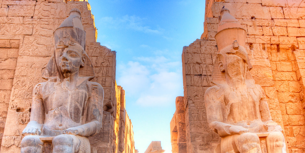 Egypt Classical Tours
