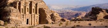 Jordan Egypt Tour Packages