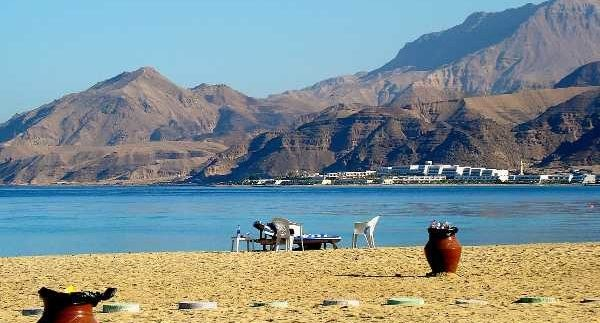 Ain Sokhna Port Shore Excursions