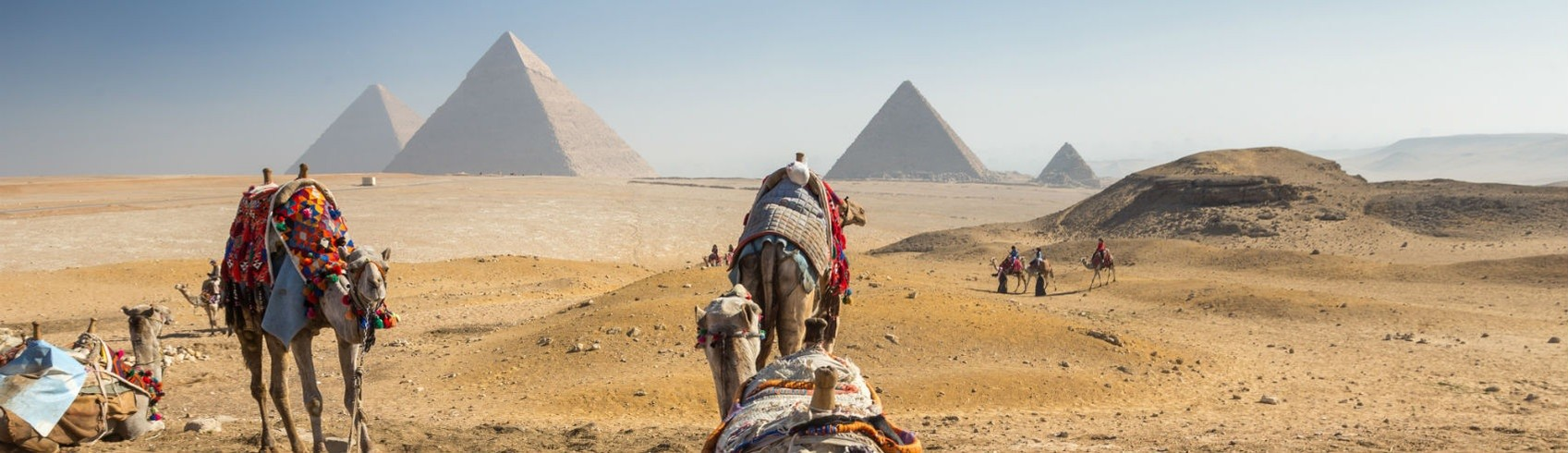 EGYPT FAMILY TOURS | EGYPT US TOURS