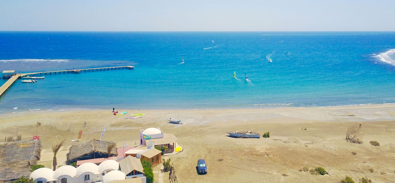 Sharm El Sheikh Day Tours