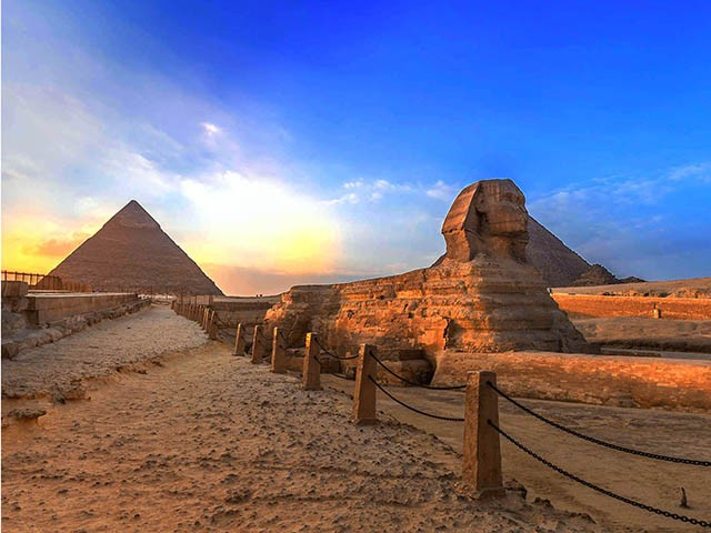 Egypt Short Tours
