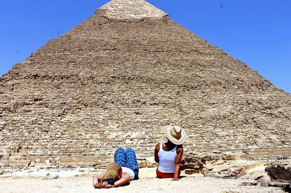 2 DAYS TOUR IN CAIRO | PRIVATE TOUR