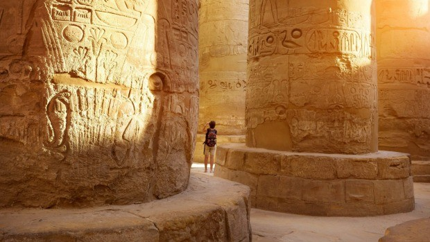 5 Days Classic Tour In Egypt Cairo & Luxor
