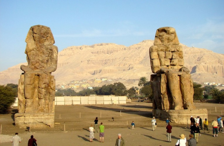 Tour Egypt 8 days