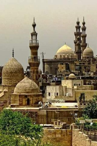 Full Day Museum, Citadel and Old Cairo