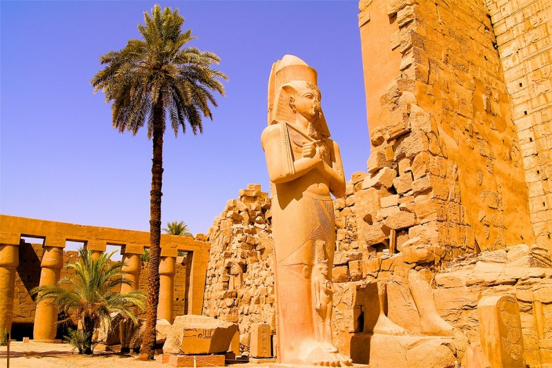 EGYPT TRAVEL PACKAGE| CLASSIC TOUR 8 DAYS 7 NIGHTS