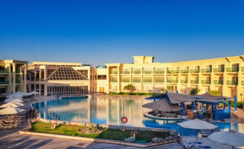 Hilton Hurghada Resort 5*****.