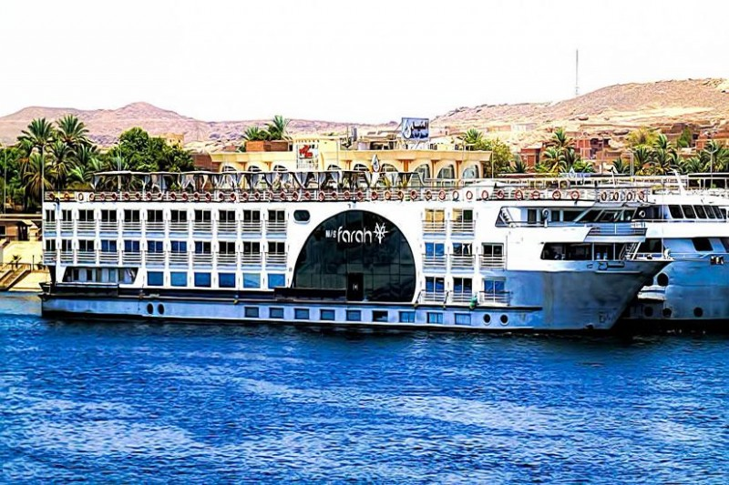Farah Nile Cruise Tours