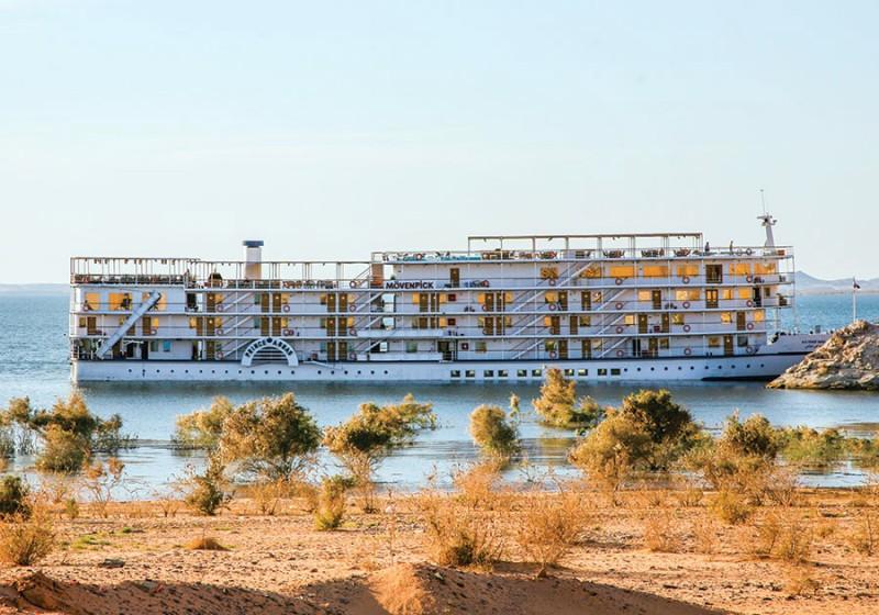 Aswan Abu Simbel Nile Cruise