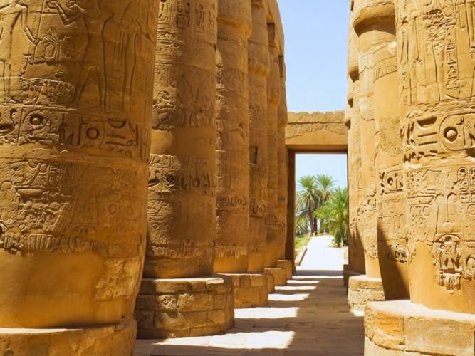 """Egypt Itinerary 10 Days Cairo, Aswan, Luxor & Hurghada Tour """"Overland"""""""
