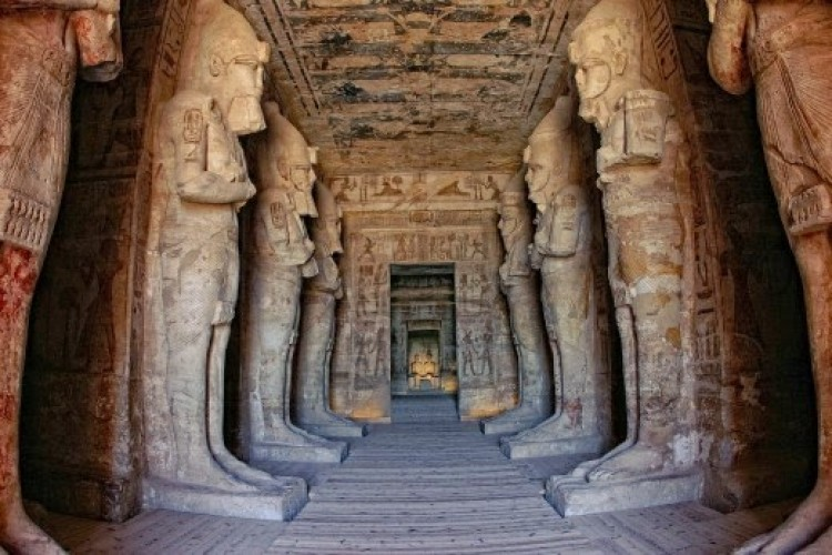 ABU SIMBEL 1 DAY BY BUS