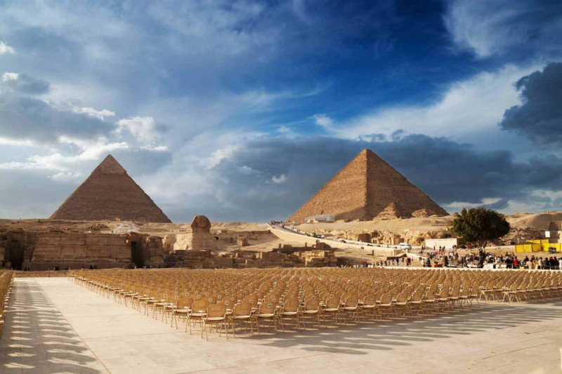 CAIRO & ALEXANDRIA 5 DAYS 4 NIGHTS