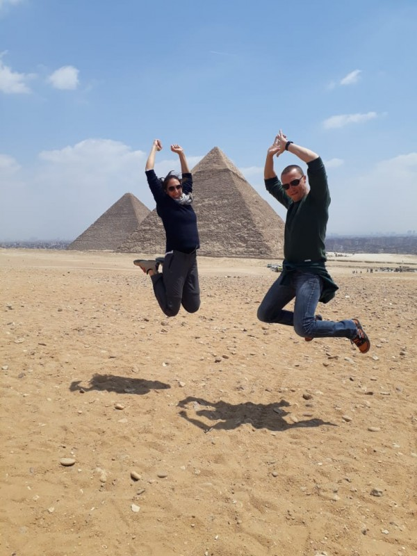 5 Days Tour In Egypt