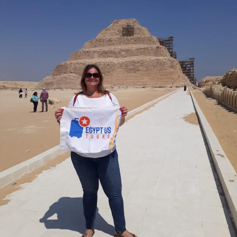 Giza pyramids - Sakkara - Memphis