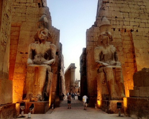 2 Days Tour in Luxor from Safaga Port