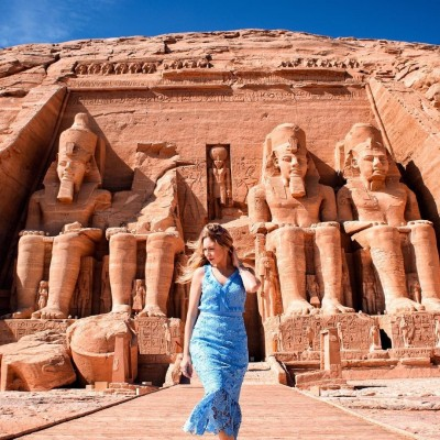 Egypt and Dubai Tours Package