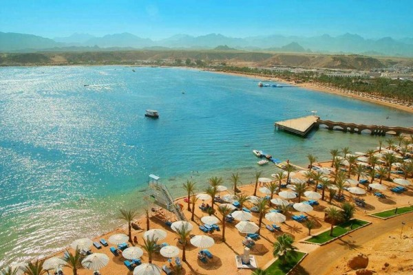 2 DAYS HURGHADA OR SHARM EL SHEIKH