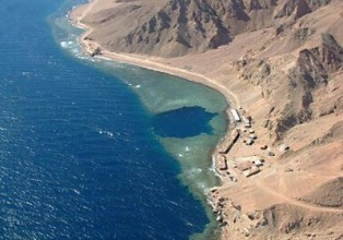 Abu Galum Safari Tours & Blue Hole Snorkeling in Dahab