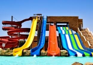 Aqua Park Tours from Dahab