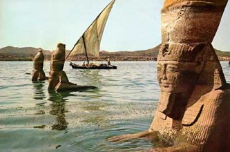 Pyramids and Abu Simbel Classical Tour