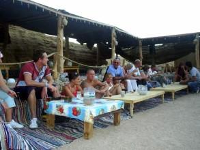 Bedouin Dinner Tours in Dahab
