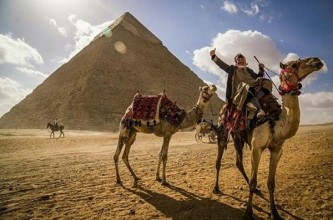 Cairo Excursions from Ain Sokhna Port