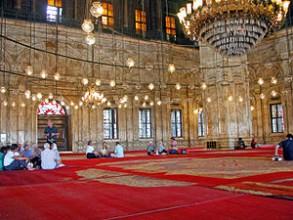 Cairo, Nile Cruise and Hurghada Tours