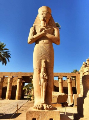 Tour Egypt 5 days