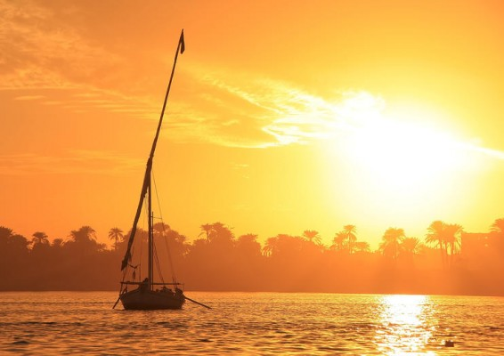 2 Nights Felucca from Aswan