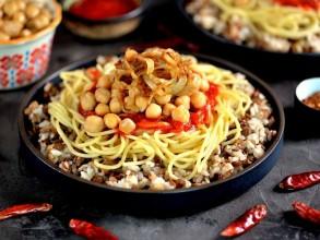 2 Days Cairo Food Tour