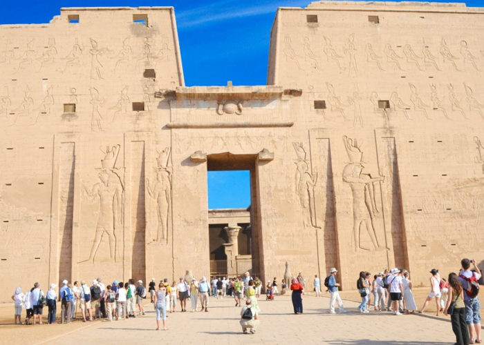 6 DAYS TOUR IN EGYPT | CAIRO & NILE CRUISE