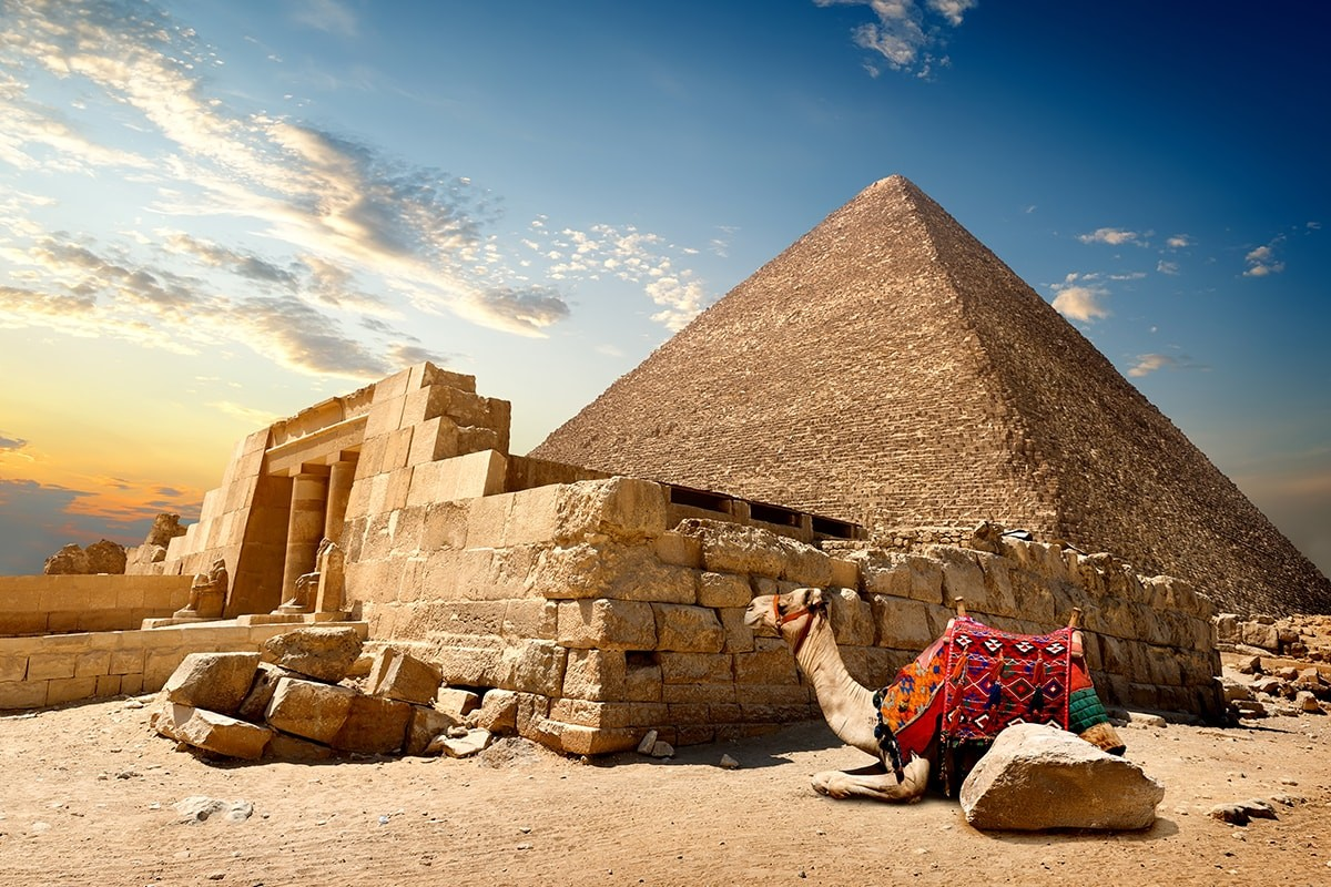 15 day luxury Nile cruise Luxury Tour