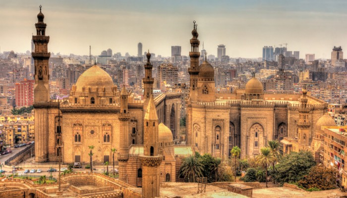 4 Days Tour Cairo, Pyramids & Luxor (flight tickets included)