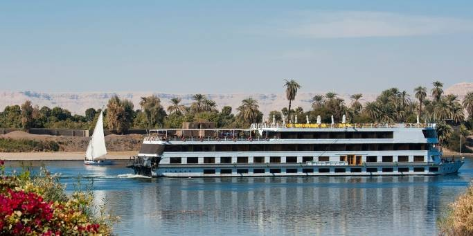 Egypt Christmas & New Year Nile Cruise