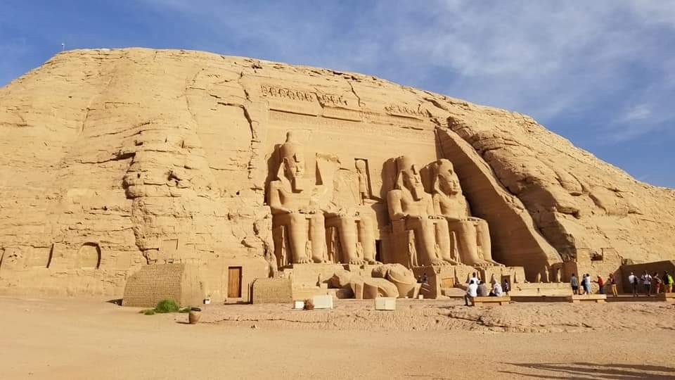8 Days Tour Egypt Without Nile Cruise