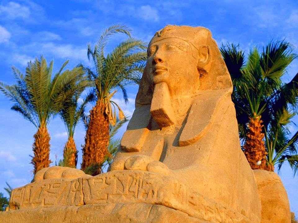 Egypt tour package 4 days Cairo