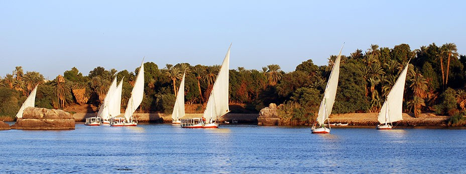 Felucca Adventure Packages