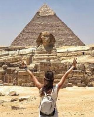 10 Days Luxury Egypt & Jordan
