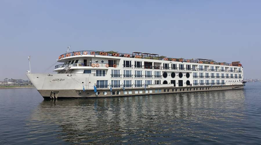 Luxury 8 Days Tour Egypt with Nile Cruise